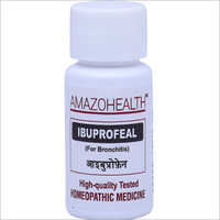 Ibuprofeal Homeopathic Medicine For Bronchitis