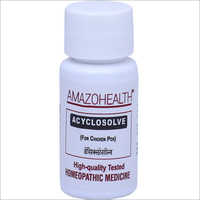 Acyclolace Homeopathic Medicine For Herpes