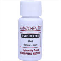 PCOS-dexter Homeopathic Medicine For Right