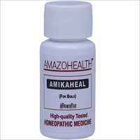 Amikaheal Homeopathic Medicine For Boils