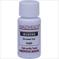 Ibubond Homeopathic Medicine For Ligament Tear
