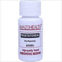 Prostatoheal Homeopathic Medicine For Prostatitis