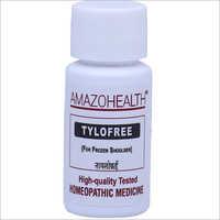 Tylofree Homeopathic Medicine For Frozen Shoulder