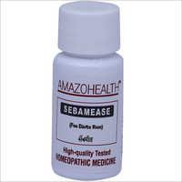 Sebamease Homeopathic Medicine For Diaper Rash