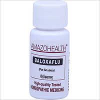 Baloxaflu Homeopathic Medicine For Influenza