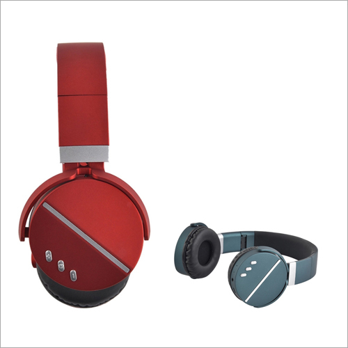 Foldable Gaming Wireless Headphone For Mobile Phone