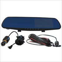 4.3 Inch FULL HD Dash Cam Video Recorder Rearview Mirror Car Camera DVR Car Camera