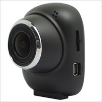 B3 Wifi Car Dash Camera With IMX323 Sensor With GPS Route