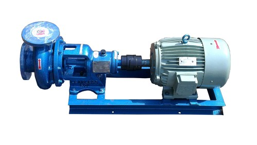High Temperature Thermic Fluid Pumps