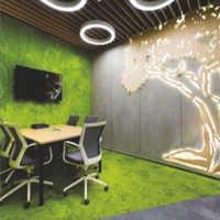 Office Interior Designer Services