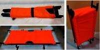 Foldable  Stratchers