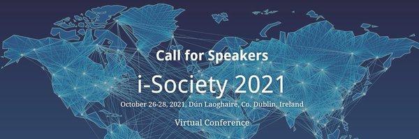 International Conference on Information Society (i-Society 2021)