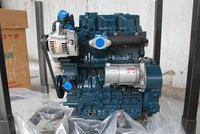 D1703-m-e3b-rrsh-1 Kubota Engine 1g365-51000