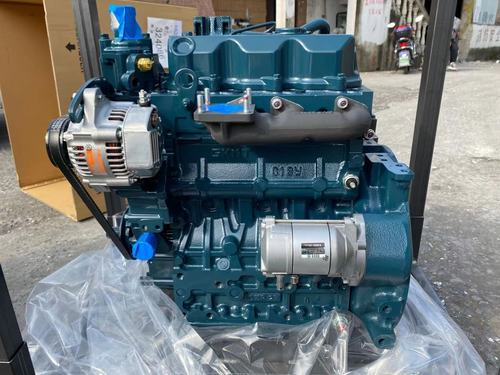 D1803-m-e3b-hmky-1 Kubota Engine 1g310-51000