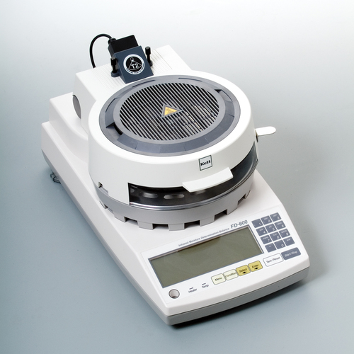 Infrared Moisture Analyzer FD-800