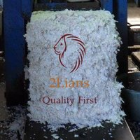 LLDPE Film washed and crushed