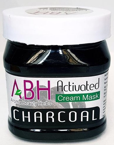 ABH Charcoal Cream Mask