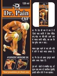 Dr Pain Oil