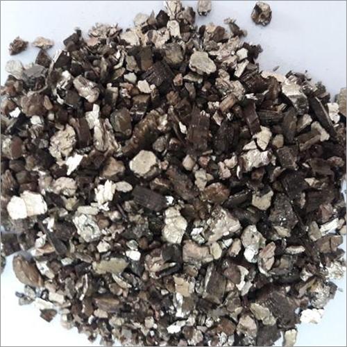 Exfoliate Vermiculite