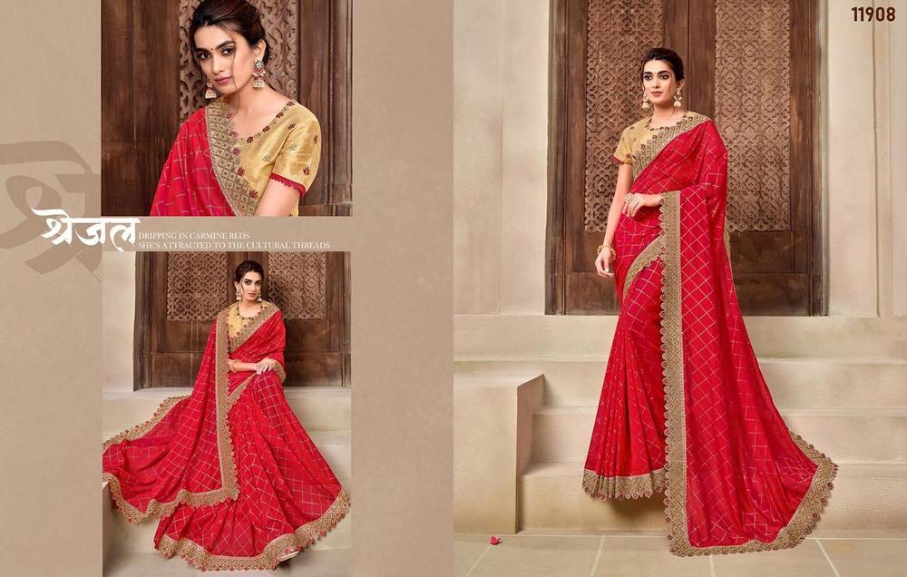 designe saree