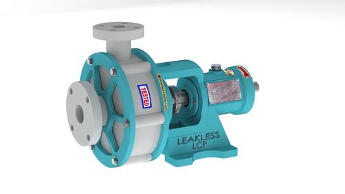 Non-Metallic Transfer Pump