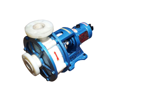 Scrubber Pump