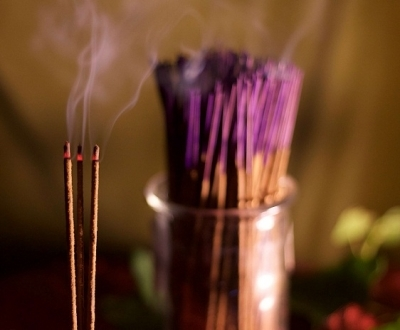 Incense Sticks Fragrances