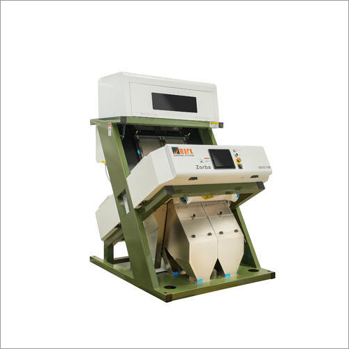 Zorba Series Thaniya Color Sorting Machine