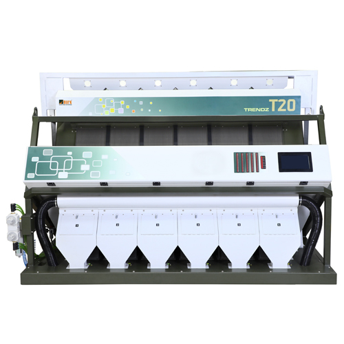 T20 Color Sorter Machine