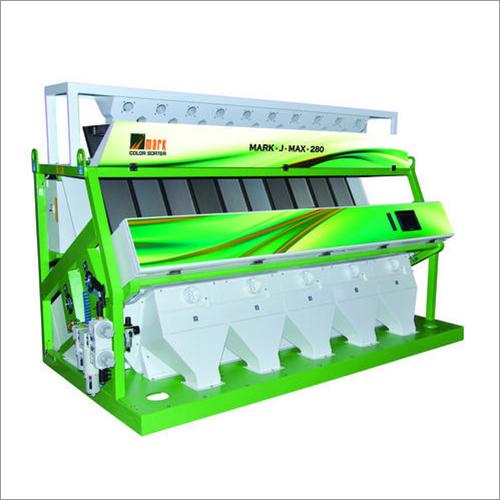 Mark J Max 280 Rice Color Sorting Machine