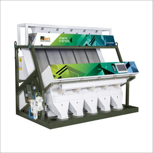 Trendz M Series Rice Color Sorter Machine
