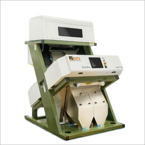 Coffee Beans Color Sorter Machine