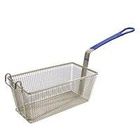 25.5 x 13 x 12 cm Fryer Basket 1/3 for Deep Fryer
