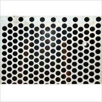 Filtration Perforated Sheet