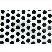 SS Filter Perforated Sheet