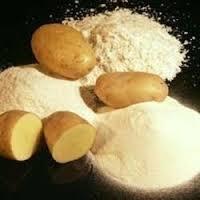 Food Grade Potato Starch