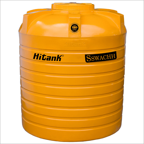 Hitank Sswachh Water Storage Tanks