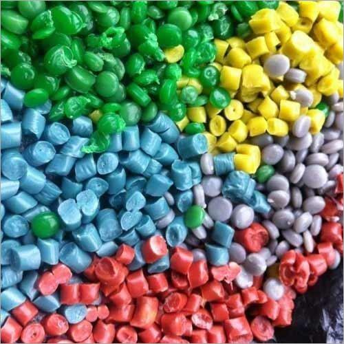 LLDPE Rotomoulding Coloured Granules