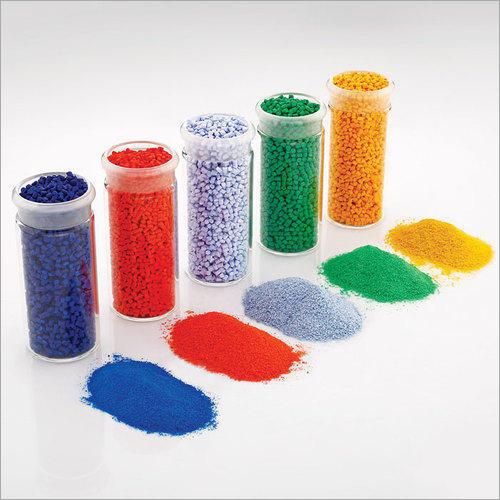 Lldpe Rotomoulding Coloured Powder