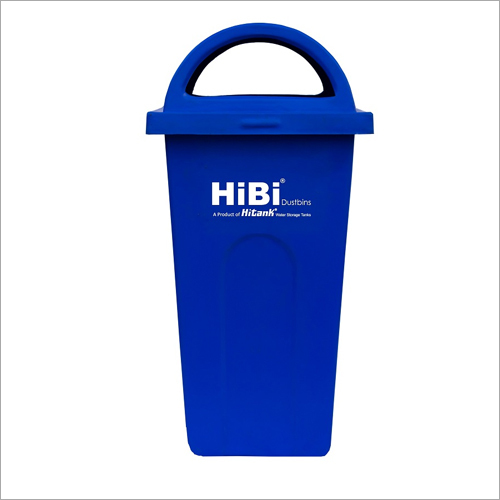 FS Series Garbage Dustbins