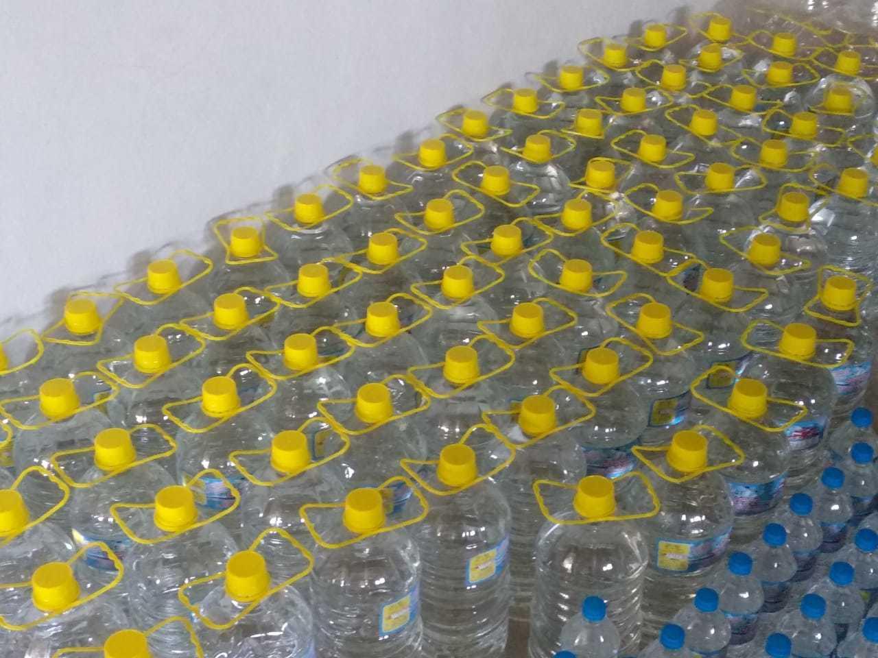 5 Ltr Distilled Water