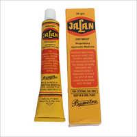 JALAN Antiseptic Cream Leaves no Scars