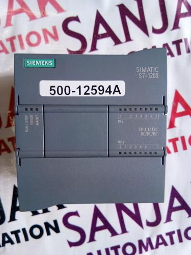 SIEMENS 6ES7 212-1AE40-0XB0