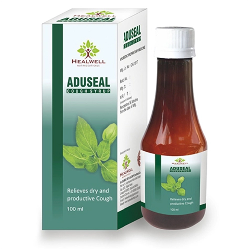 Aduseal Syrup