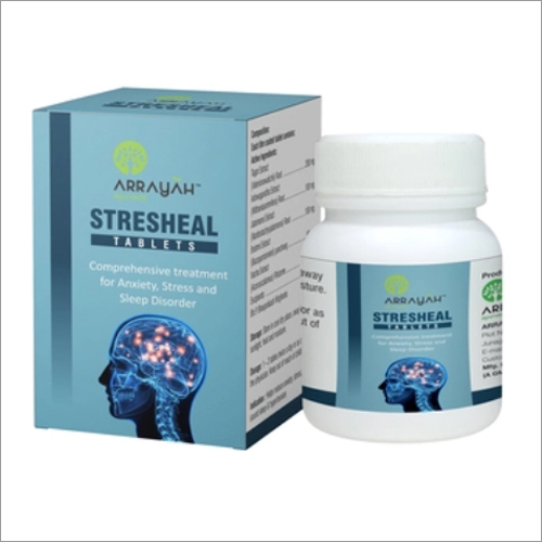 Stresheal Tablets