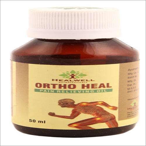 Orthoheal Oil