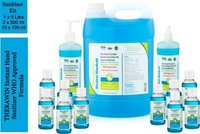 Labcare Hand Sanitizer 5 liter can wholesale rate