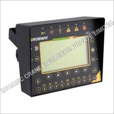 RCI 1550 Safe Load Indicator