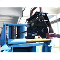 Anchor Winch Monitoring System-Robway