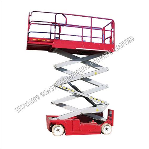 32 ft Scissor Lift